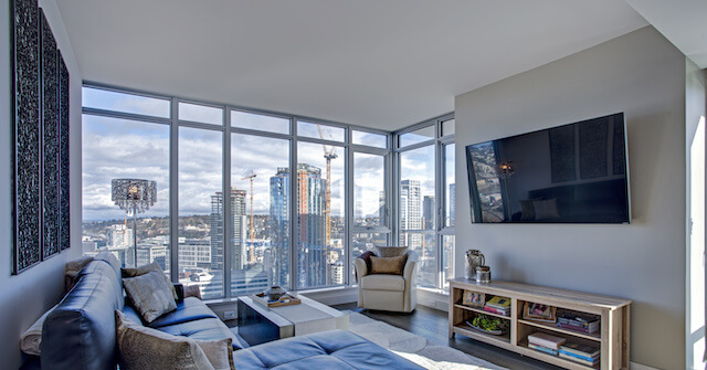 Canninghill Piers condo